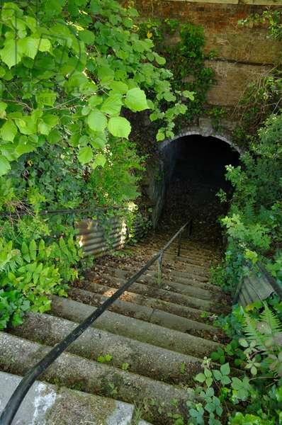 Gad's Hill tunnel