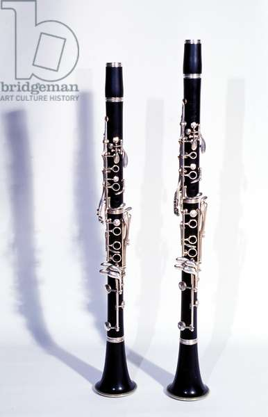 instruments - woodwind -