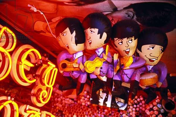 The Beatles Shop 31