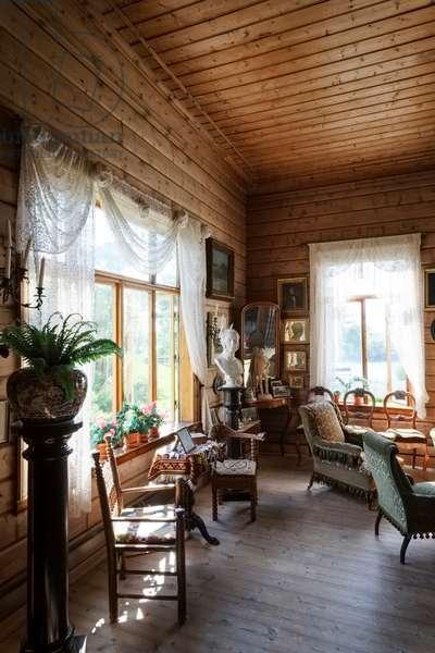 Grieg Home Troldhaugen