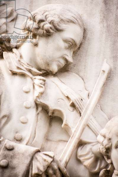 Leopold Mozart, Wolfgang,