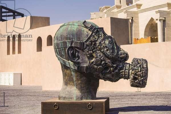 Katara: Ghandi's Three Monkeys