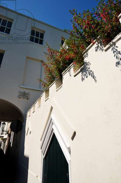 Dickens Broadstairs