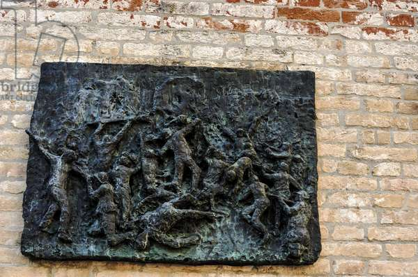 Warsaw Uprising, Blatas