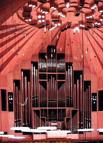 Sydney Opera House -