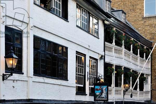 George Inn