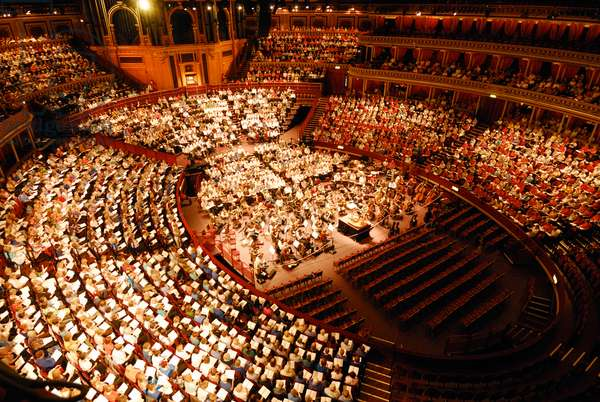 The Really Big Chorus - Royal Albert Hall