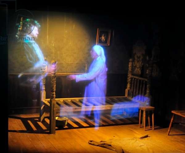 Dickens World – Scrooge