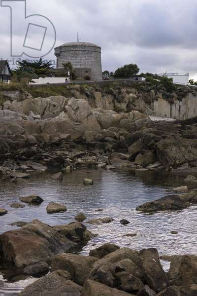 Joyce Tower, Sandycove