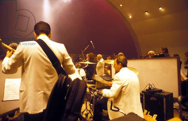 Concert Orchestra at Kenwood