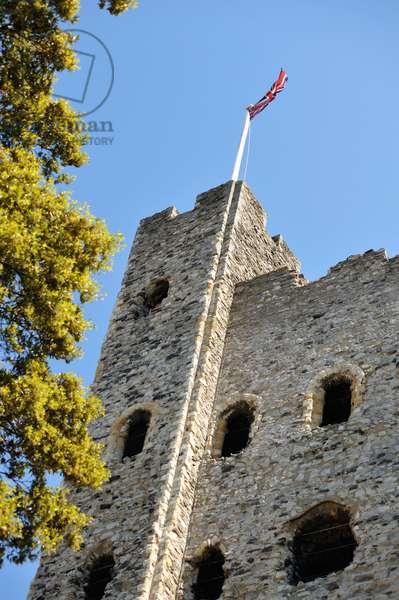 Rochester Castle,