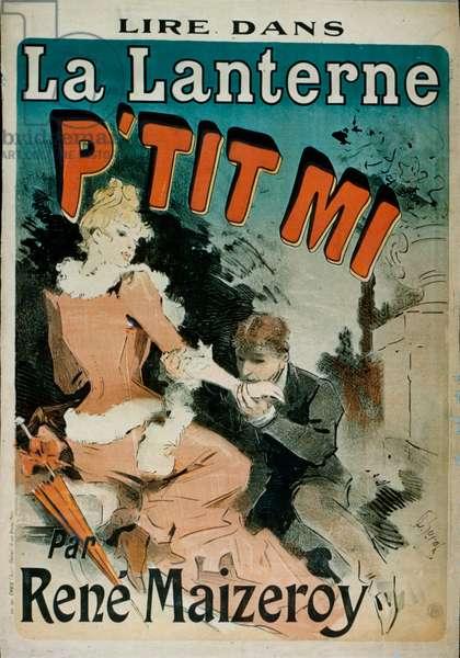 P'Tit Mi (colour litho)