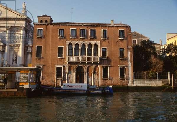 Palazzo Priuli Bon (photo)