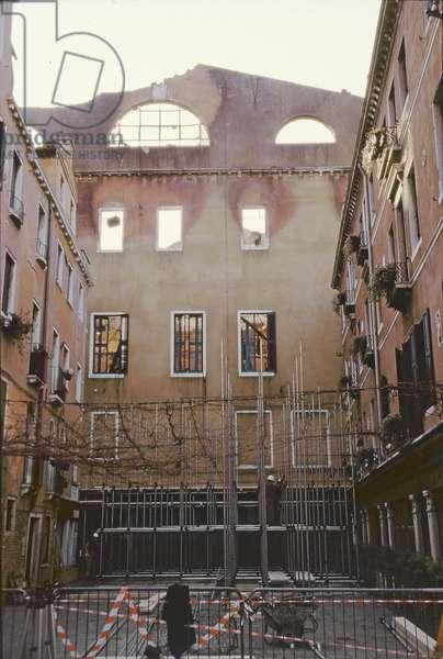 Gran Teatro La Fenice (photo)