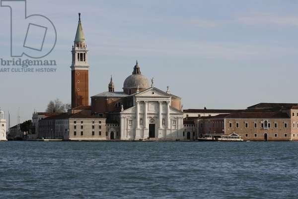 San Giorgio Maggiore (photo)
