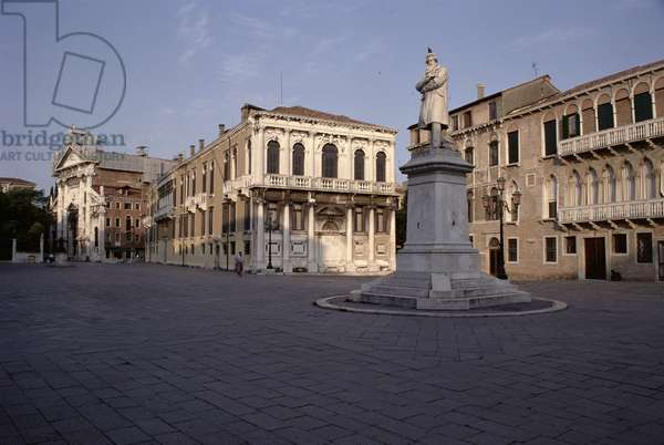 Palazzo Loredan (photo)