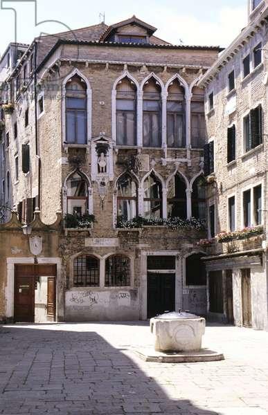 Palazzo Bembo-Boldu (photo)