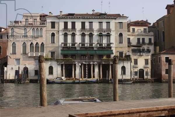 Palazzo Sernagiotto (photo)