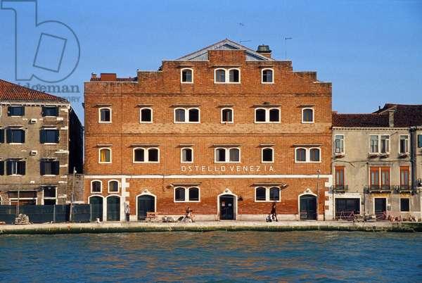 Ostello Venezia (photo)