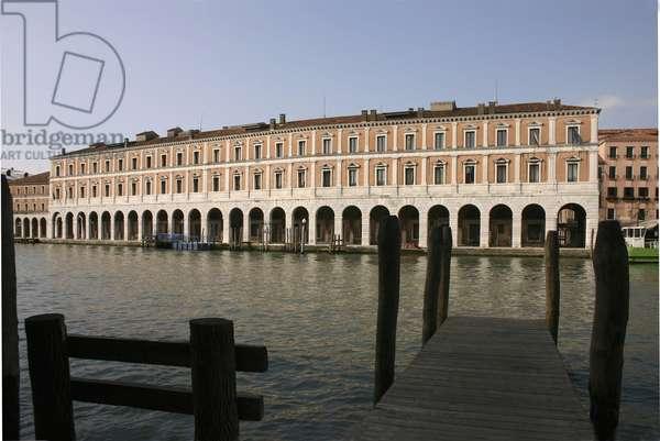 Fabbriche Nuove di Rialto (photo)
