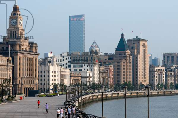 Shanghai, China (photo)