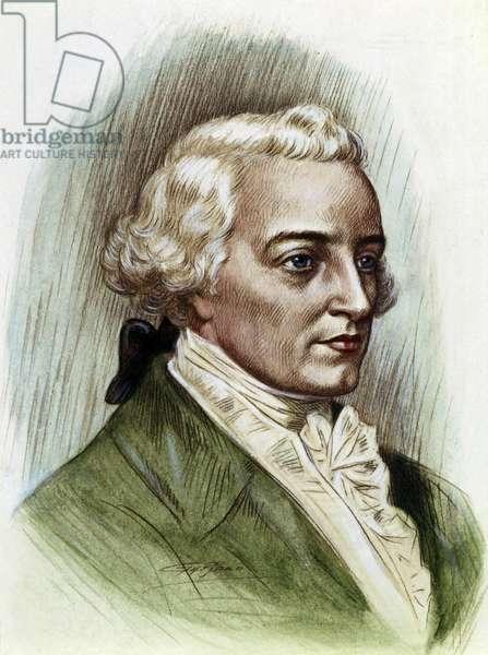 John Hancock, 1st Signer of Declaration of Independence, American History