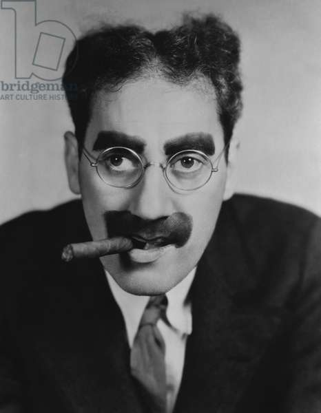 Groucho Marx 1890-1977 Actor