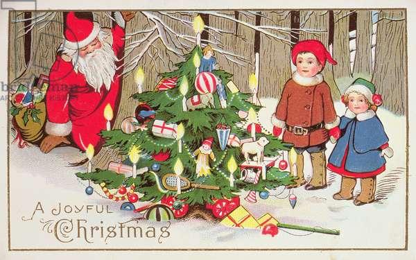 """""""A Joyful Christmas"""""""