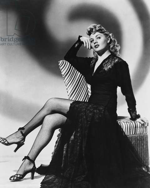 Shelley Winters, Actress (1922-2006)