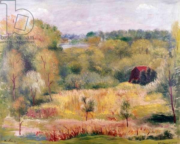 View of Westport (painting)