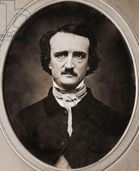 Edgar Allan Poe (daguerreotype)