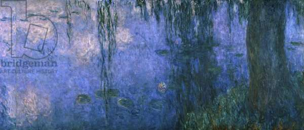 Water Lilies (oil on canvas, 20th century)