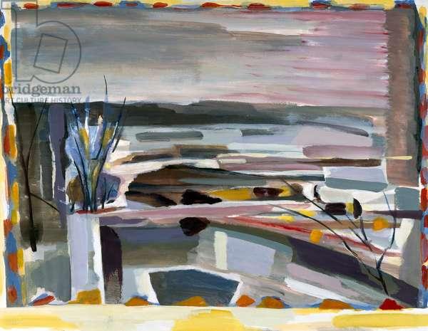 Landscape by Hamish MacEwan