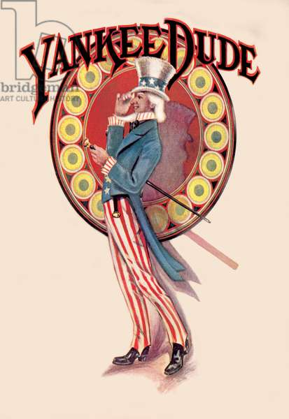 Yankee Dude, Uncle Sam