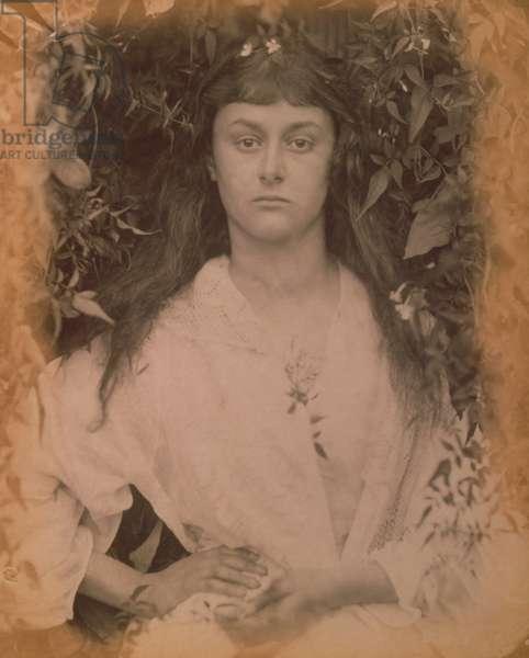 Pomona, 1872 (b/w photo)