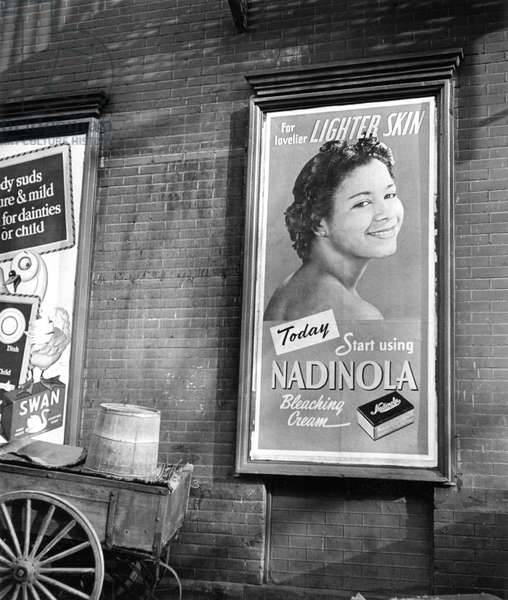 Nadinola, New York 1944
