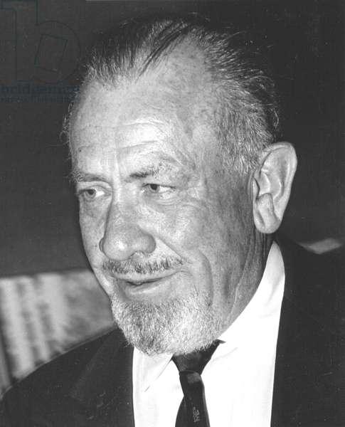 Steinbeck, John  1966
