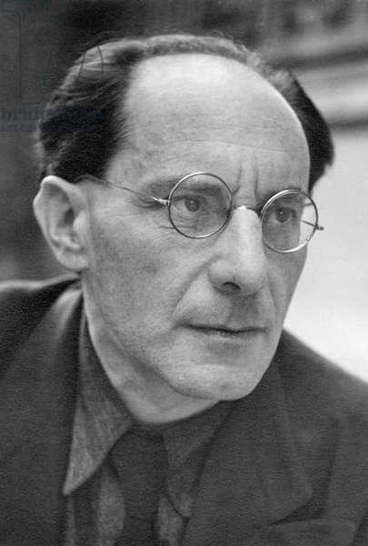 Raphael, Max 1943