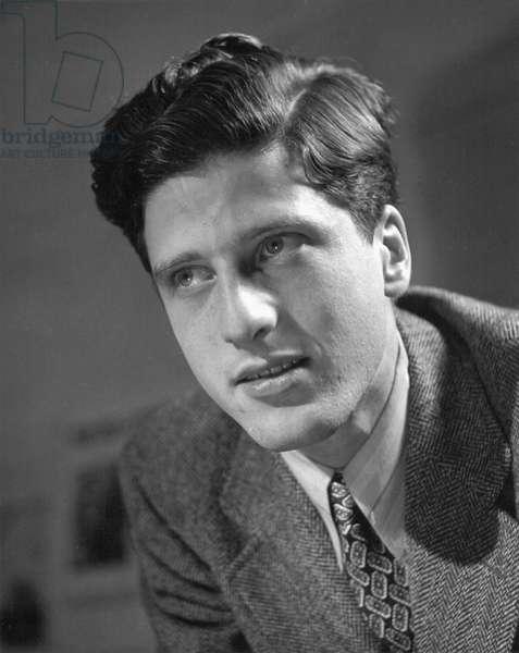 Foss, Lukas 1942