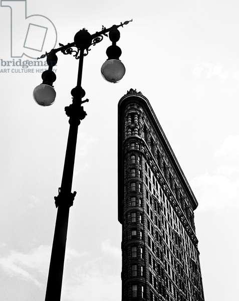 Flatiron Building, New York 1947