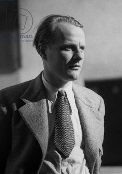 Noth, Ernst Erich 1937