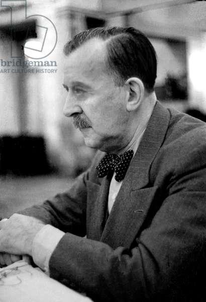 Mann, Heinrich 1935
