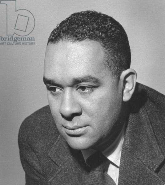 Wright, Richard 1946
