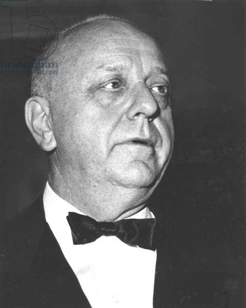 Thompson, Virgil 1960