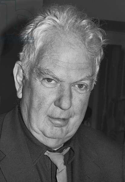 Calder, Alexander 1952