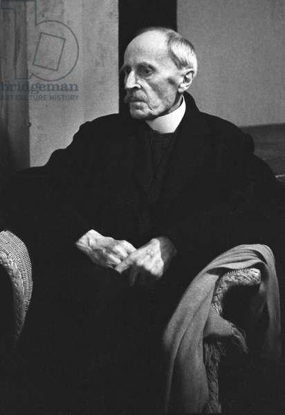 Romain Rolland 1936