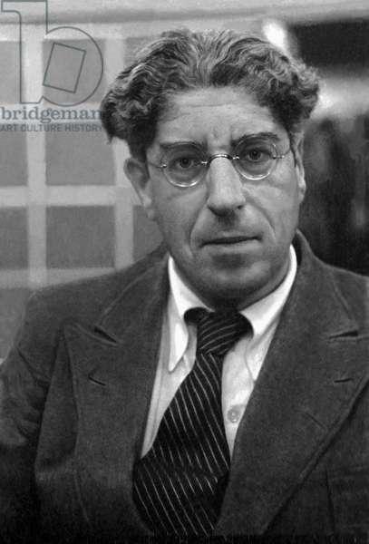 Bloch, Ernst 1935