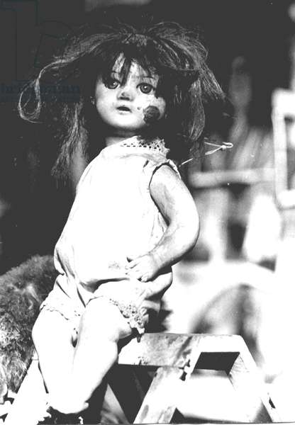 Doll, Paris 1938