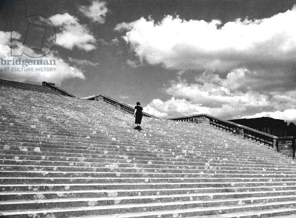 Steps, Versailles 1934