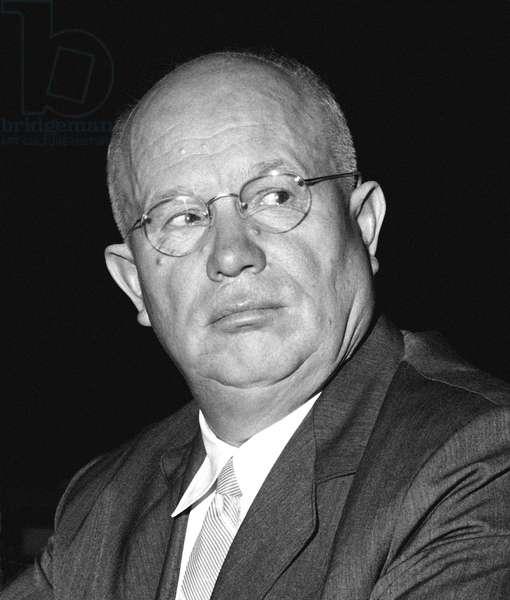 Krushchev, Nikita 1959